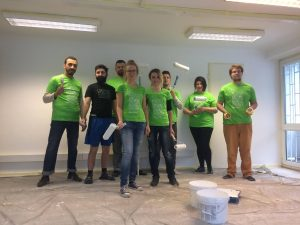 wolontariat pracowniczy fundacja ocalenie