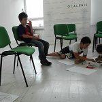 Pomoc dzieciom uchodźczym, Fundacja Ocalenie