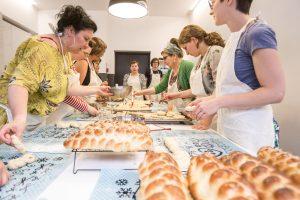 Warsztaty kulinarne Fundacja Ocalenie