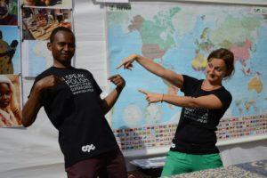 edukacja globalna szkolenia