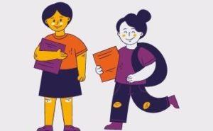 wyprawki szkolne dla dzieci uchodźczych